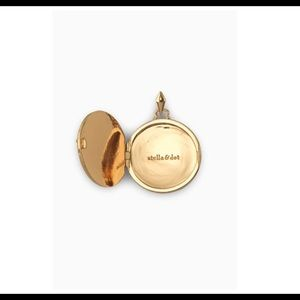 Stella & Dot Jewelry - Sentiment Stone locket